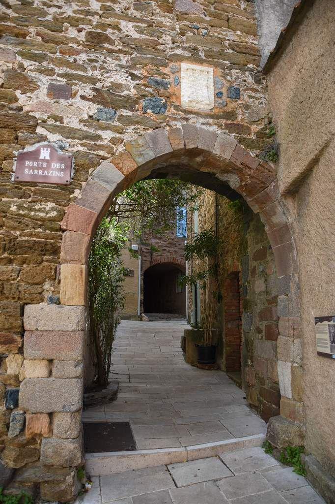 Village de Gassin