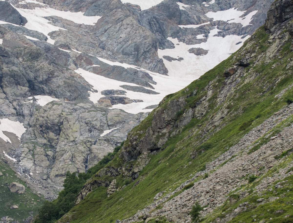 Cabane de Jas Lacroix-vallée de l'Onde