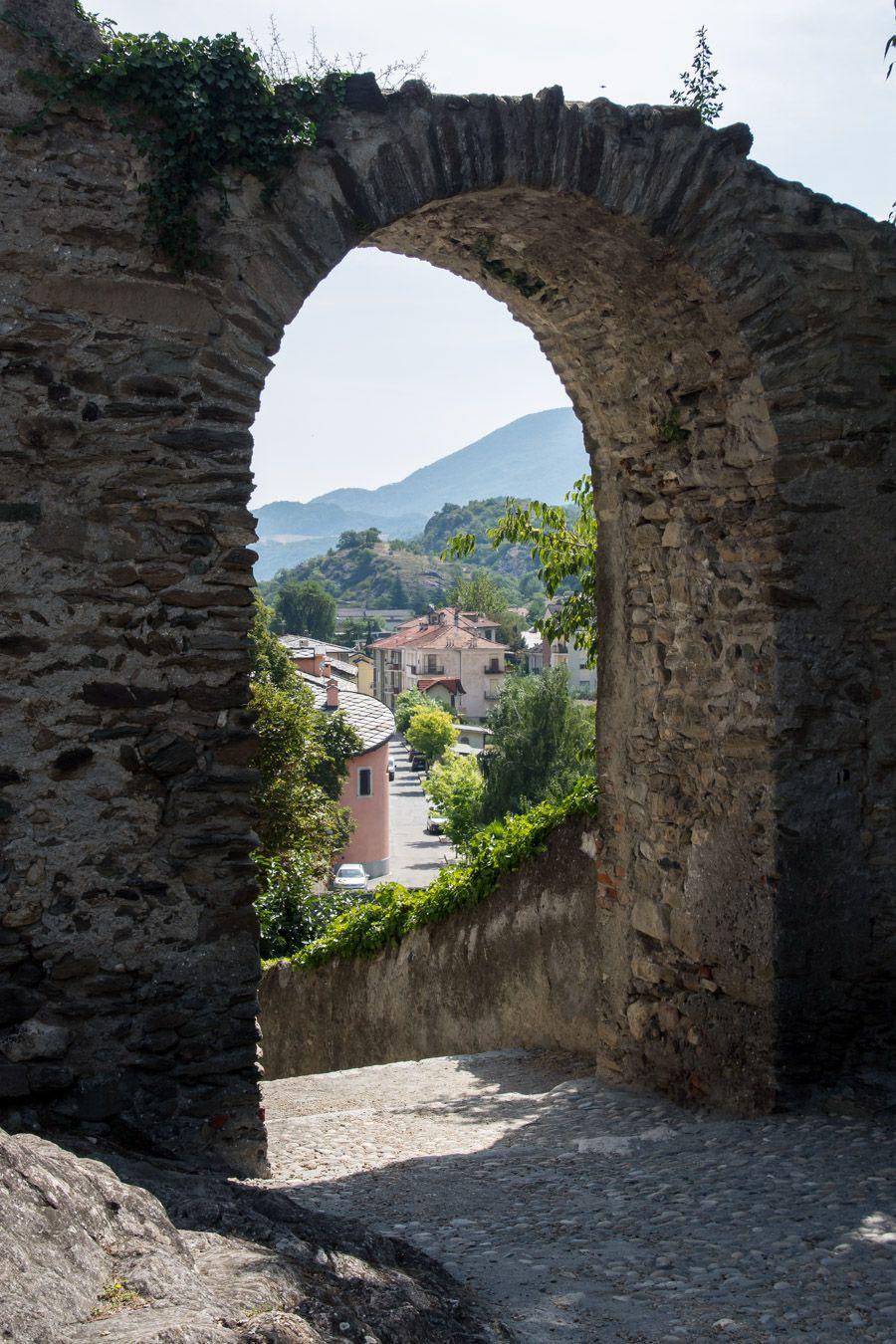 Susa - Italie