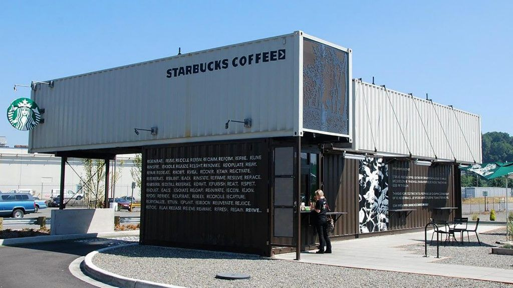 How To Make Your Design And Budget Plan For A Shipping Container Restaurant How To Make Your Design And Budget Plan For A Shipping Container Restaurant Shipping Container Home