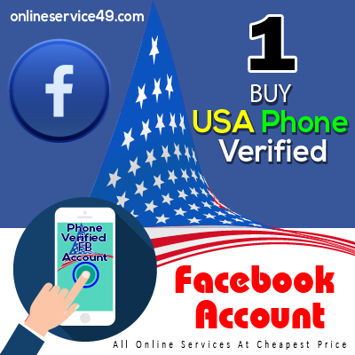 Buy Facebook Accounts - Soicial Media Marketing And Search