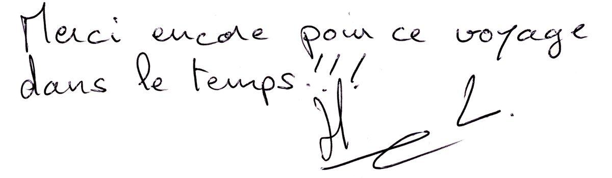 L'EXPOSITION CONSACRÉE AUX 90 ANS DE L'ÉTOILE SAINT ROGER A PRIS FIN MAIS L'HISTOIRE CONTINUE ....