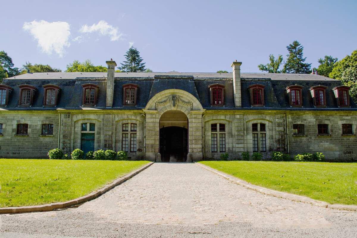 Il y a encore beaucoup à dire, et à montrer sur le château de Trevarez. Ce sera pour une autre visite !