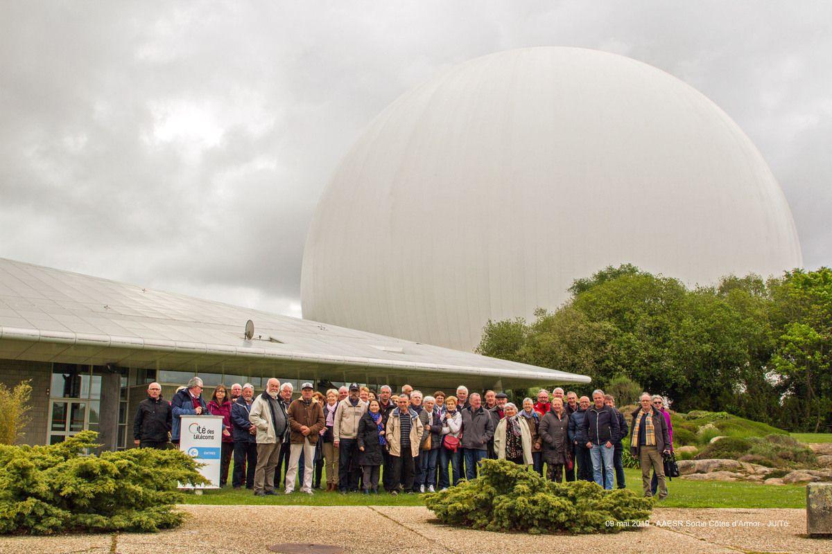 09 MAI 2019-AAESR - SORTIE DANS LES COTES D'ARMOR - LES PHOTOGRAPHIES