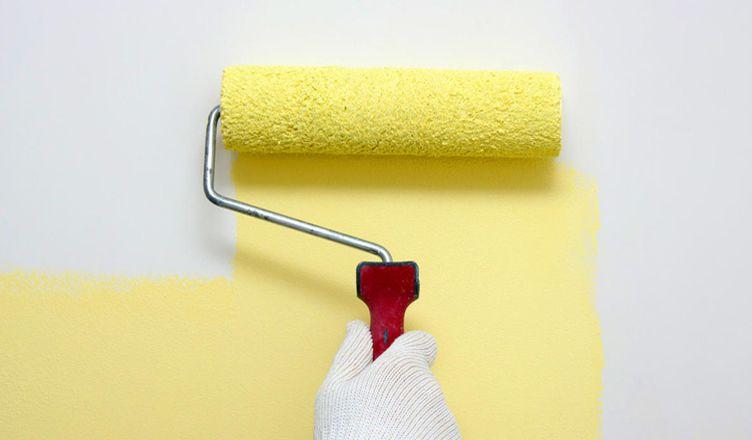 Nhận sơn lại nhà, sơn sửa nhà giá rẻ tại Hà Nội