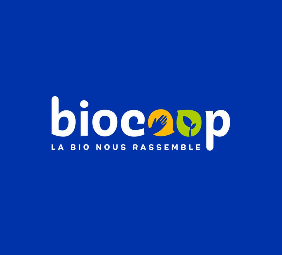Biocoop Simplante A Courbevoie