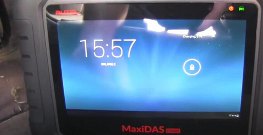 Review on Autel MaxiDAS DS808 Scanner and Service Reset Tool