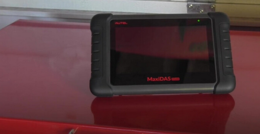 Autel Coding Scanner MaxiDas DS808(Advanced Version of DS708)