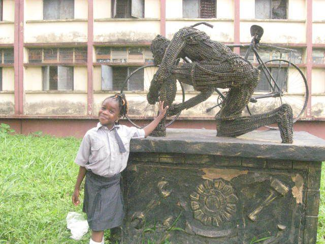 in Fortune Heights, we expose our kids to educative places