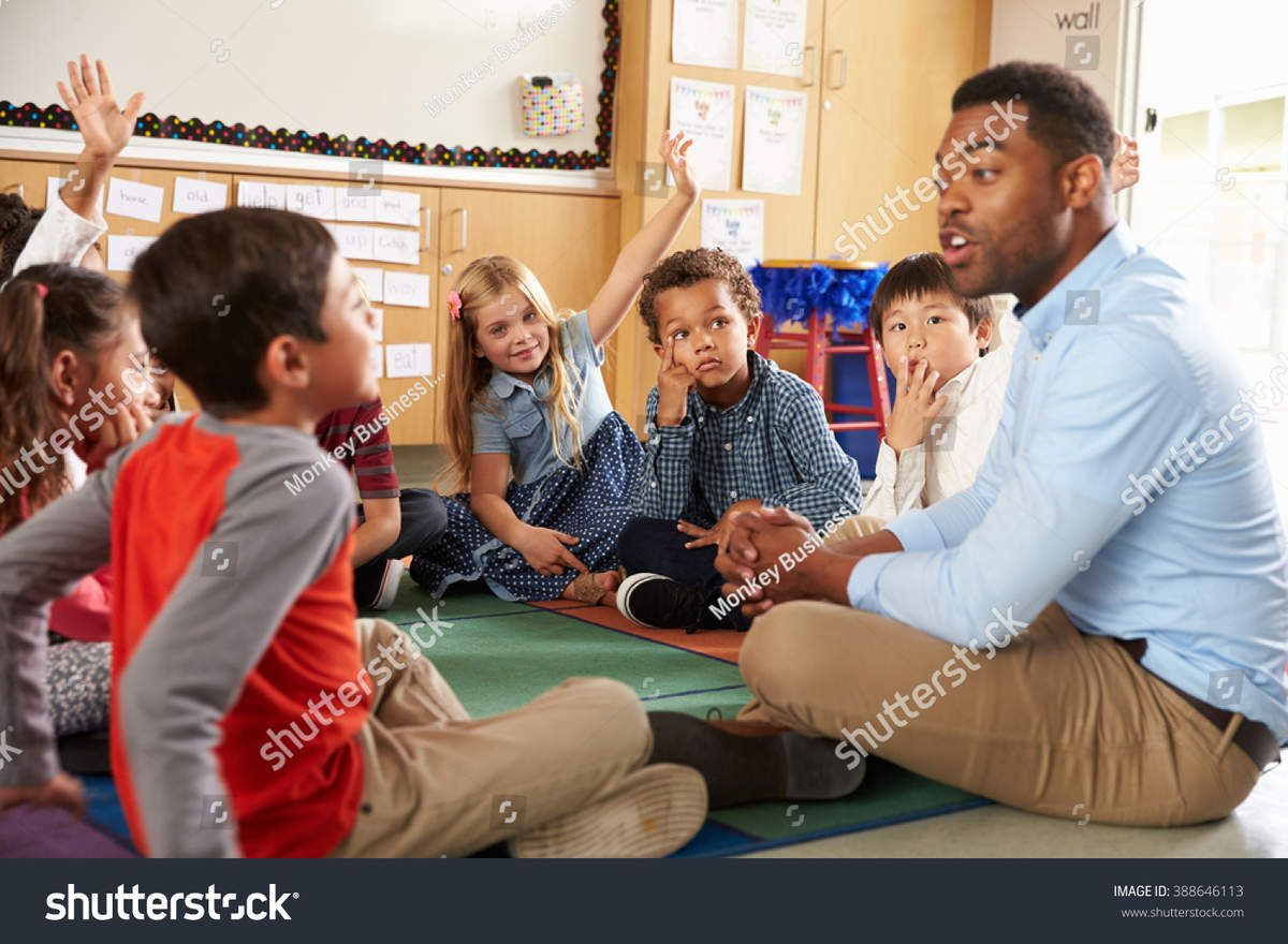 HOW PARENTS AND TEACHERS CAN BEST EDUCATE YOUNG CHILDREN