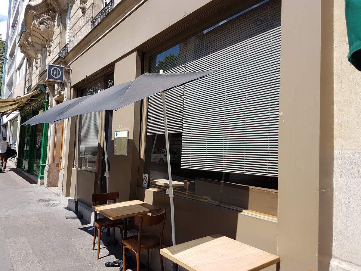 Berty Restaurant Paris 13