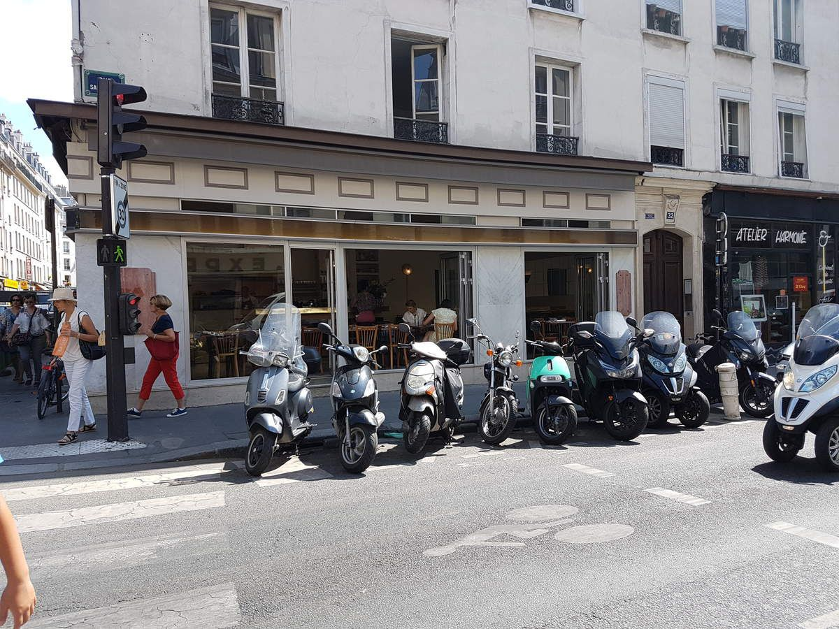 Le Servan Restaurant Paris 11