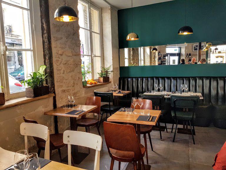 La Salle Formaticus Restaurant Paris 17