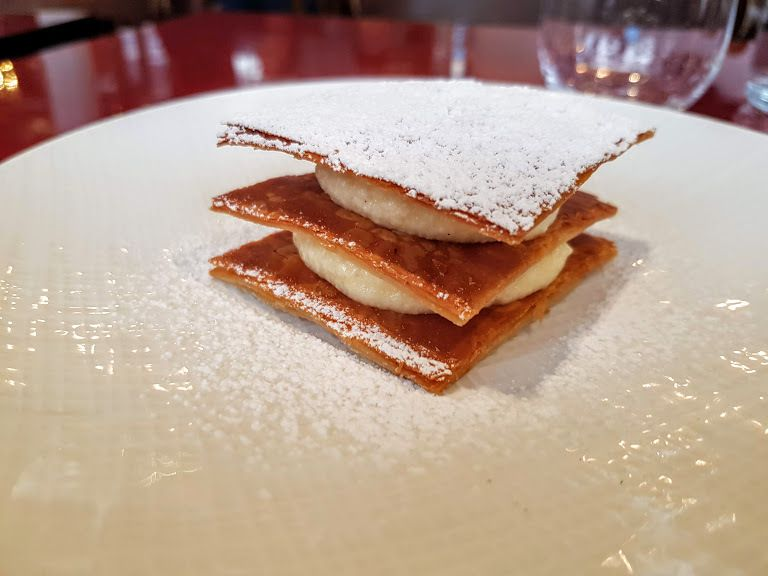 Mille Feuille Restaurant 6 Paul Bert Paris 11