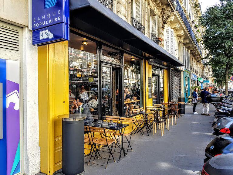 Sausalito Restaurant Paris 9 Rue de Maubeuge
