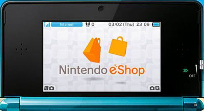 Free Eshop Codes with this Nintendo 3DS Generator