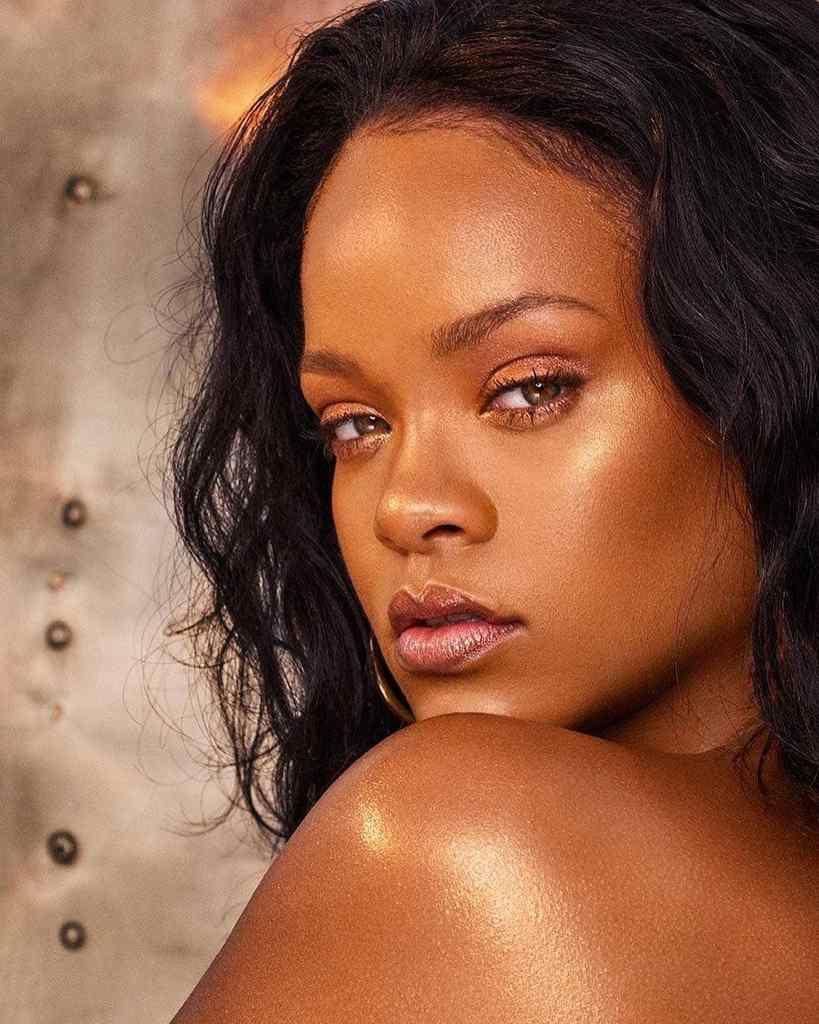 Fenty Beauty by Rihanna 💕💕