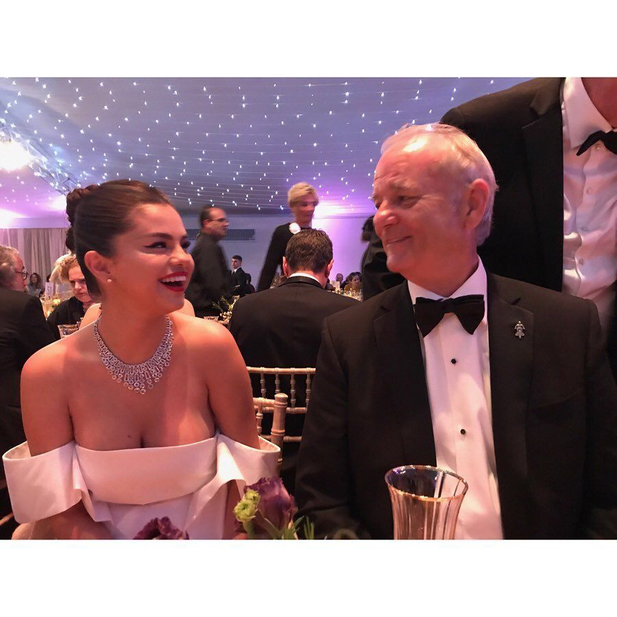 Selena Gomez se marie bientôt !💕👑🎉