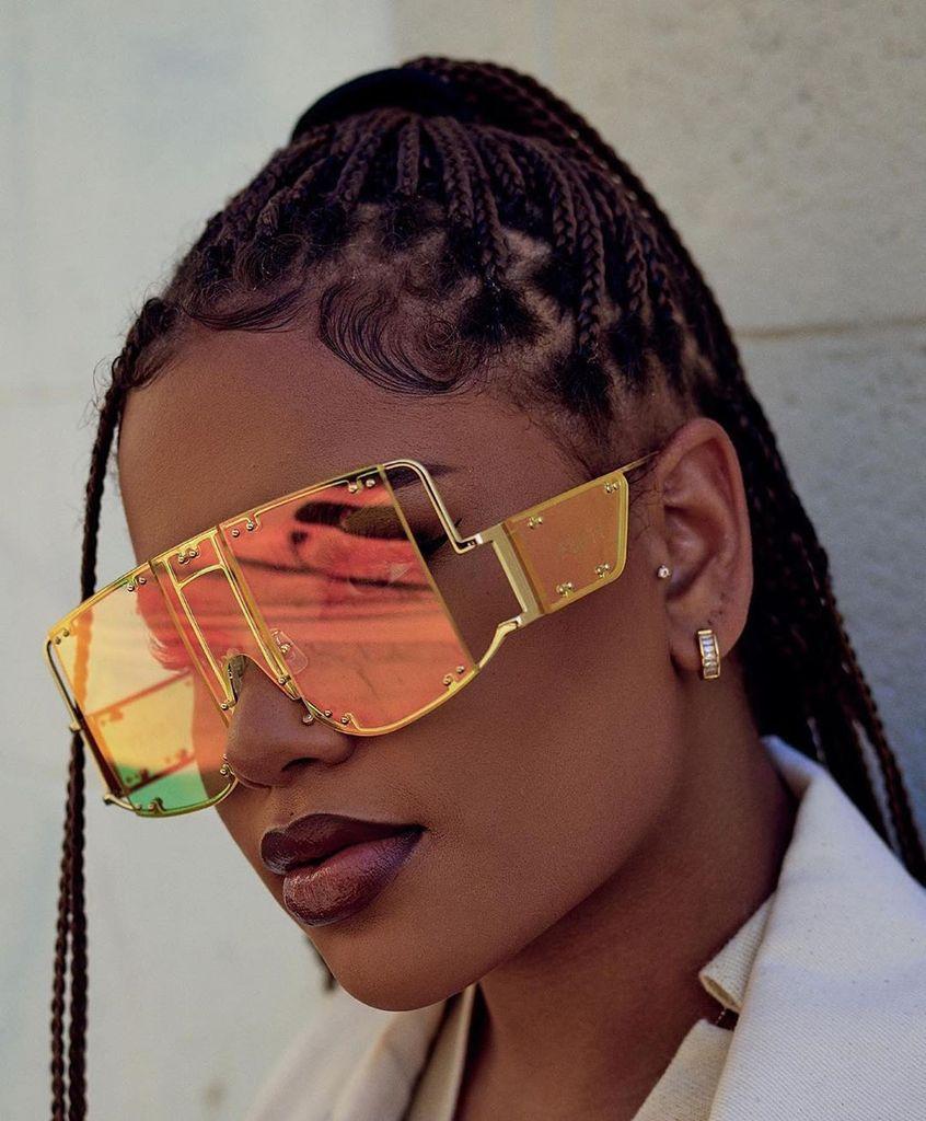 Fenty Brand by Rihanna , vêtements et accessoires de mode 😍