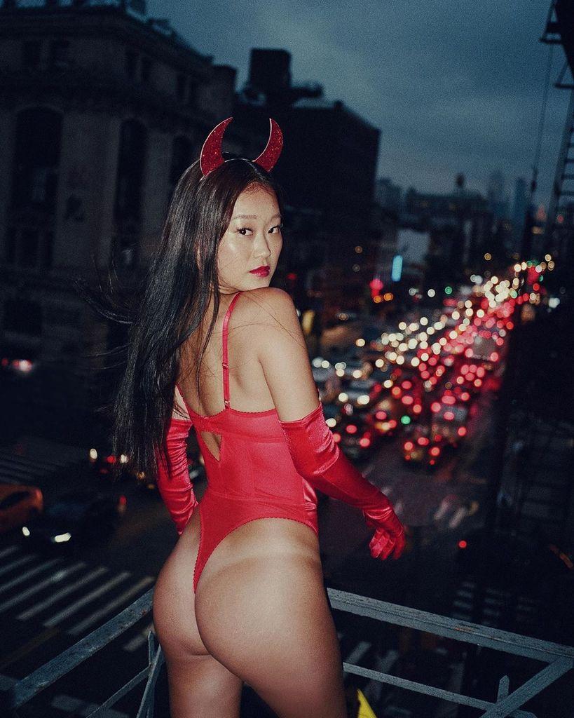 Découvrez la nouvelle collection  Halloween de SavagexFenty by Rihanna 😍