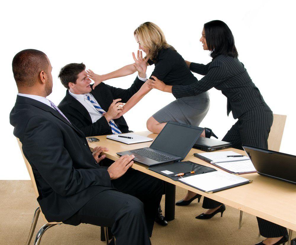 """Képtalálat a következőre: """"workplace conflict"""""""