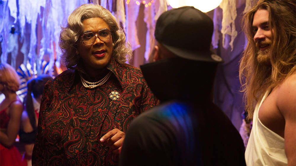 Boo 2! A Madea Halloween (2017) free Online - chanellfree.over ...