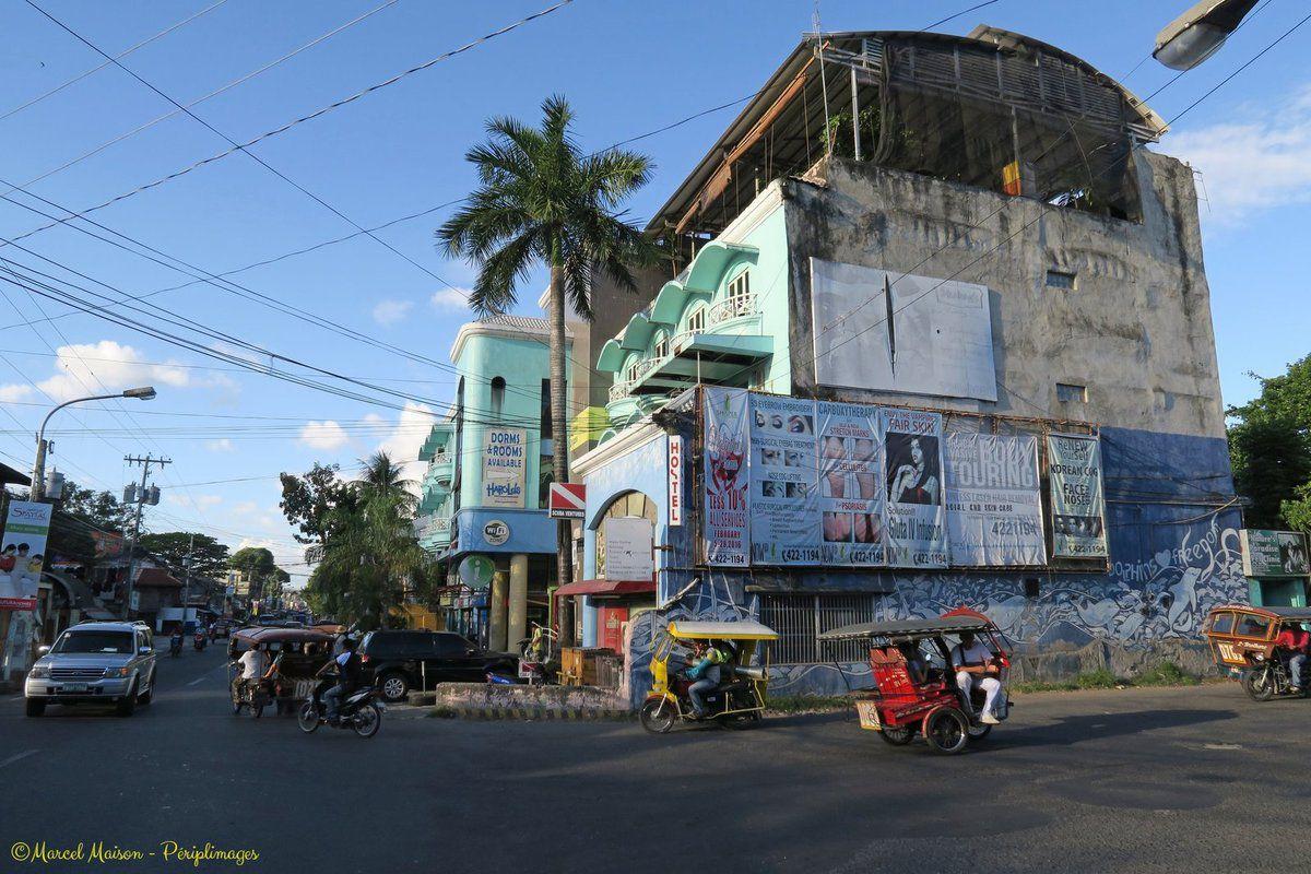 Les Philippines en 2016
