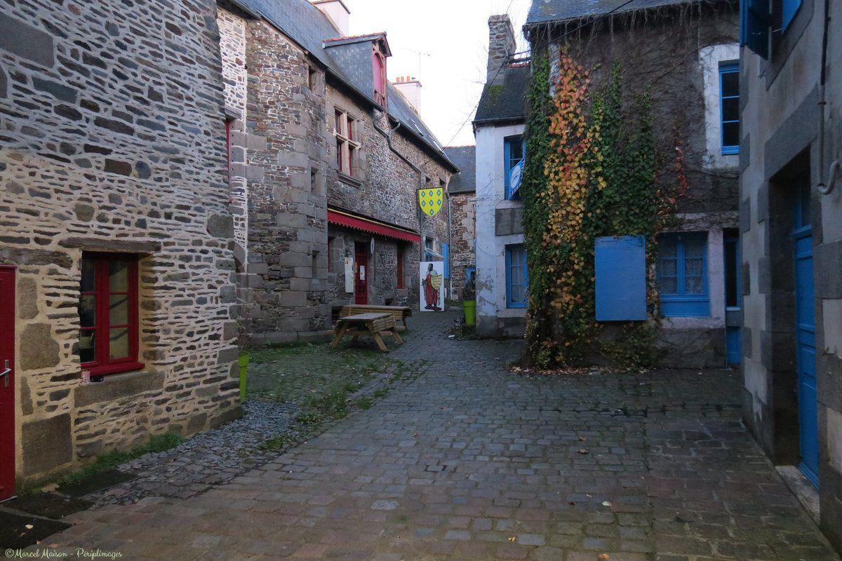 La Bretagne au pluriel