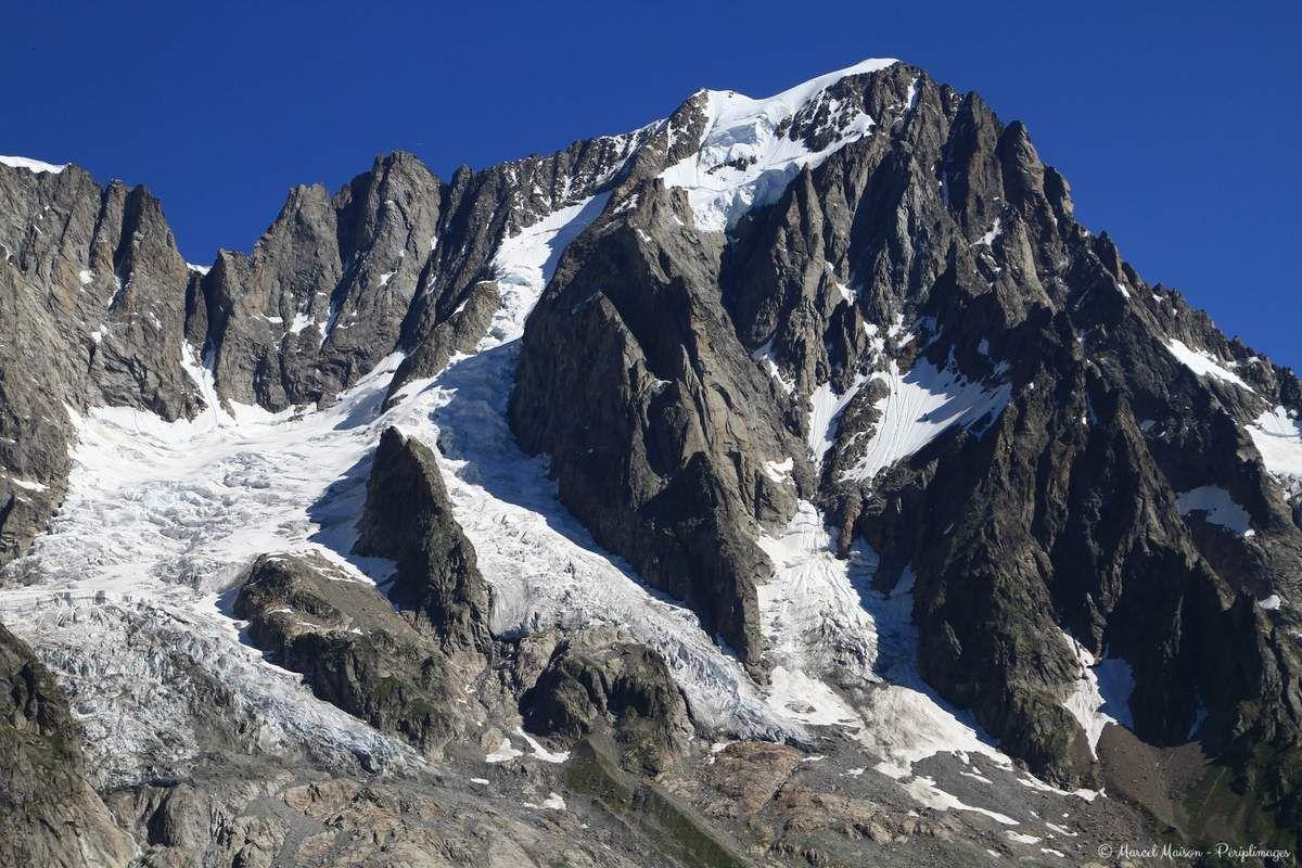 TMB - Tour du Mont-Blanc