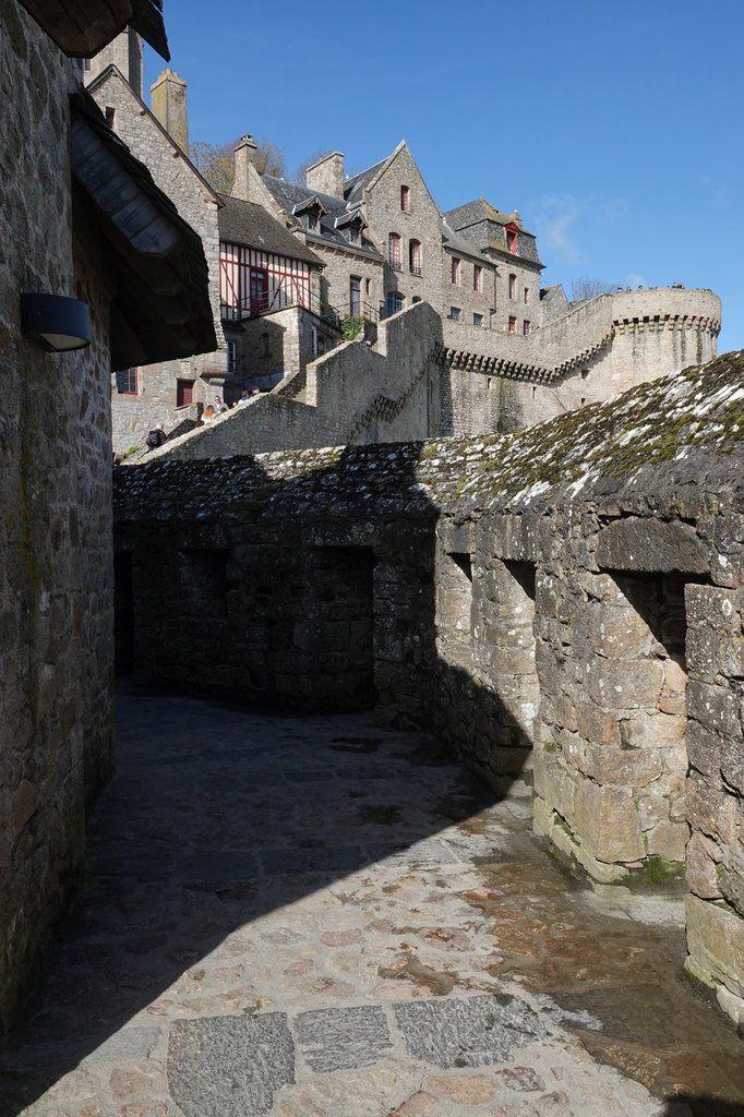 2 jours en baie du Mont St Michel