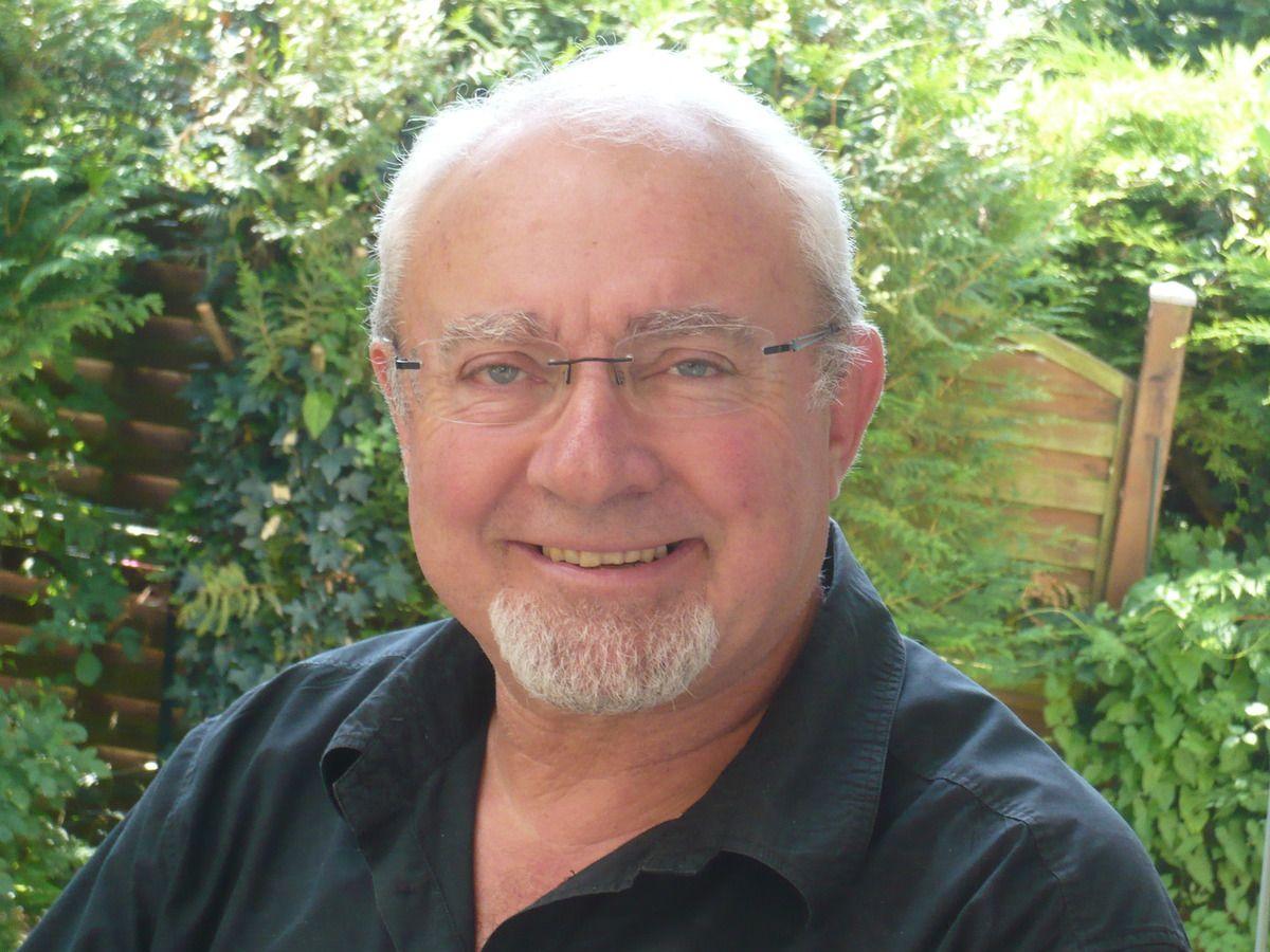 Michel Bertrand