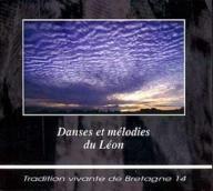 Danse et mélodie du Léon, réalisé par Claude-Max avec un collectif de chanteurs et musiciens.