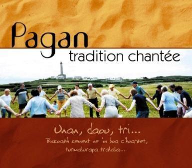 Tradition chantée du pays Pagan toujours disponible auprès de Tud ar Vro