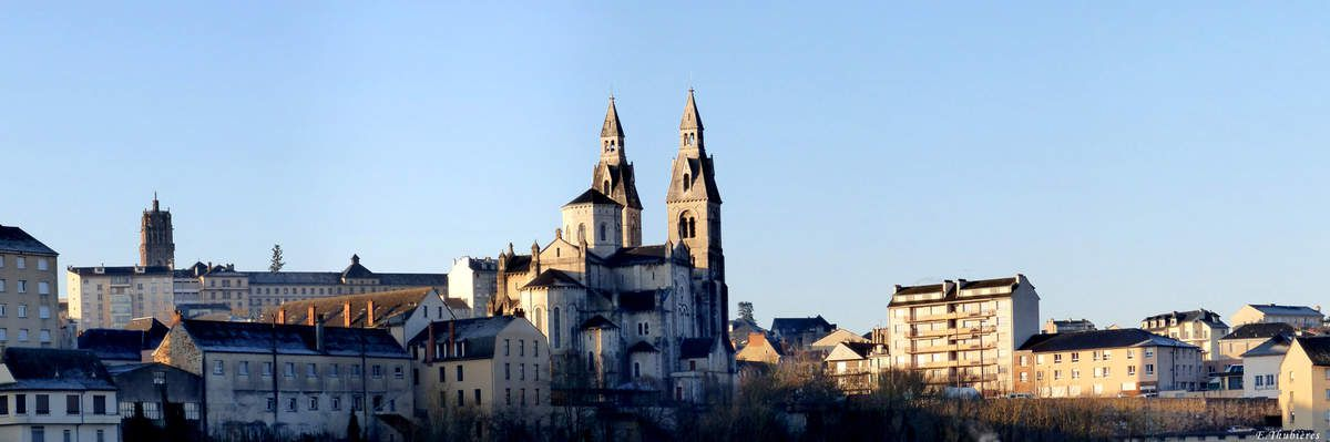 RODEZ FAUBOURG