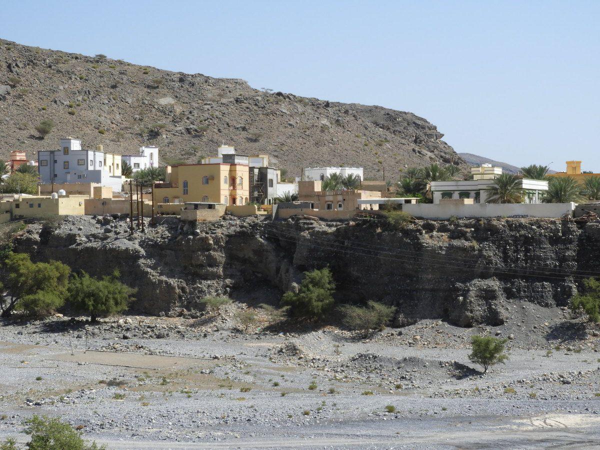 Oman : Authenticité et rencontres