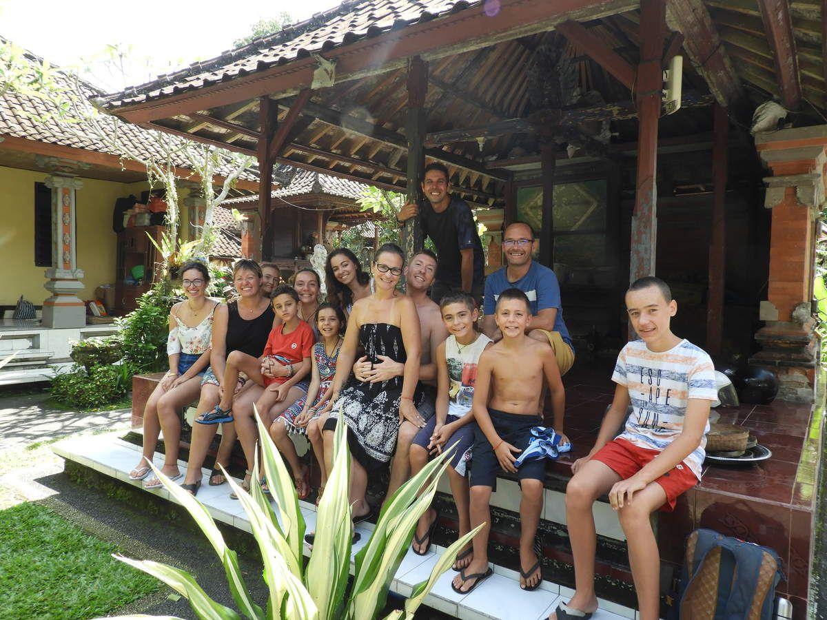 Bali, un envoutement !