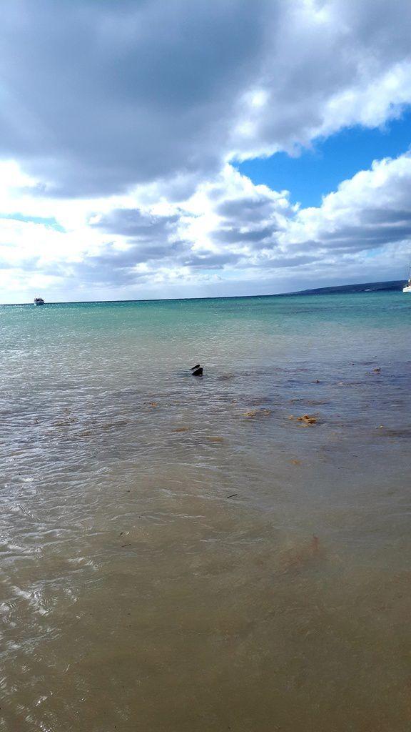 La Côte Ouest de l'Australie