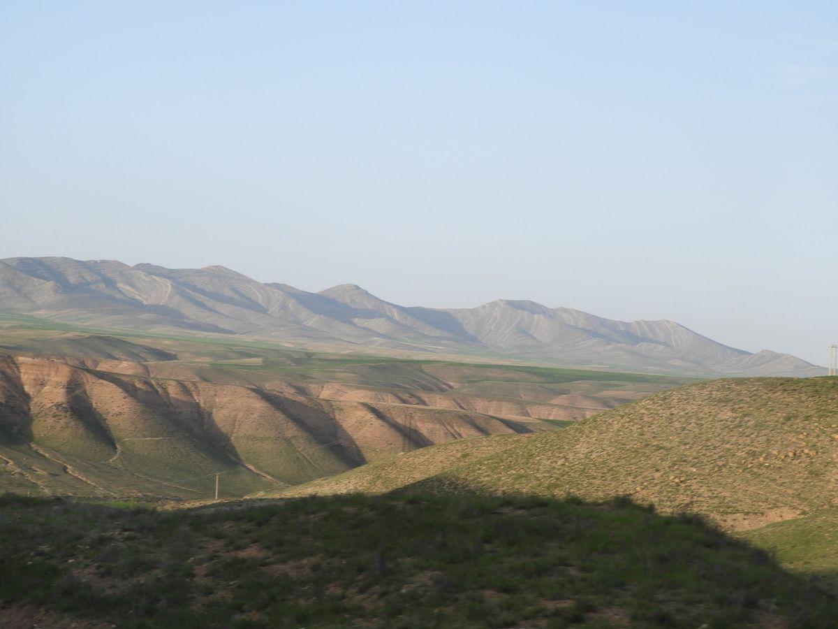 Le Turkménistan en 4 jours !