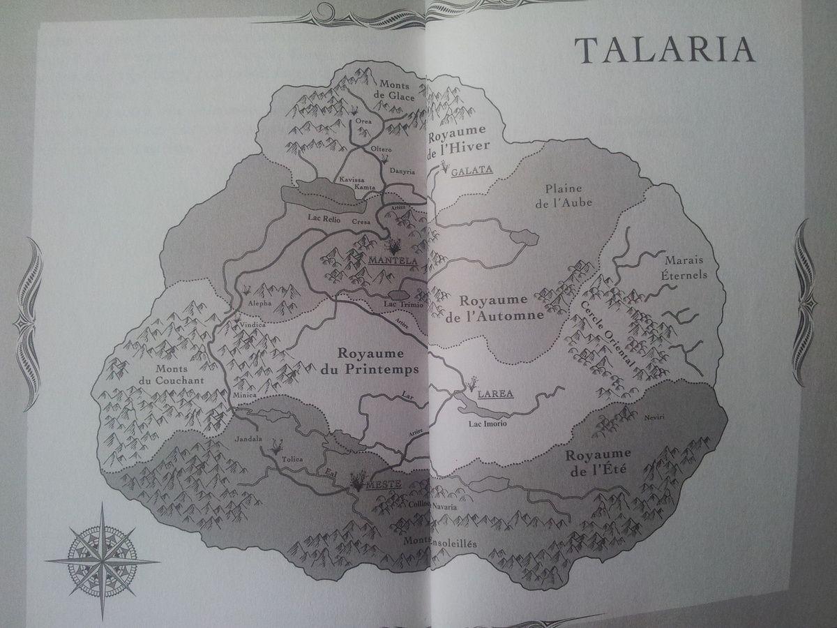 Les royaumes de nashira en chiffre 2