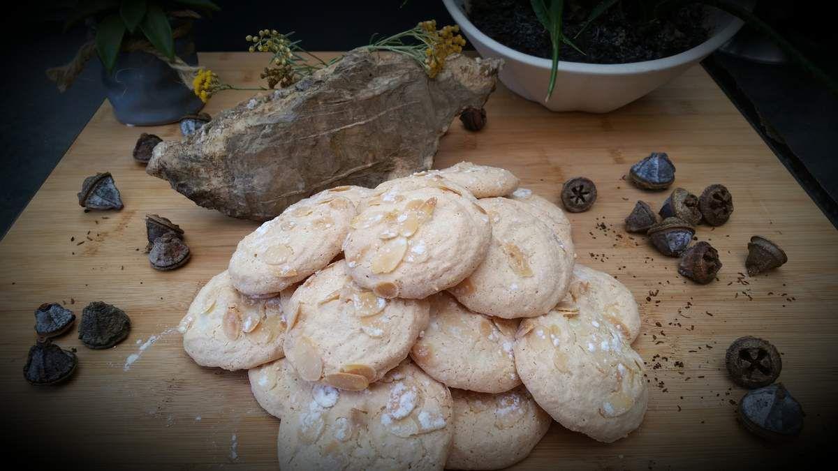 Merzapani ou macaron Corses