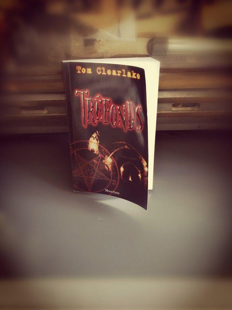 TREFONDS de Tom CLEARLAKE
