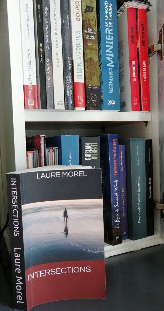 INTERSECTIONS de Laure MOREL