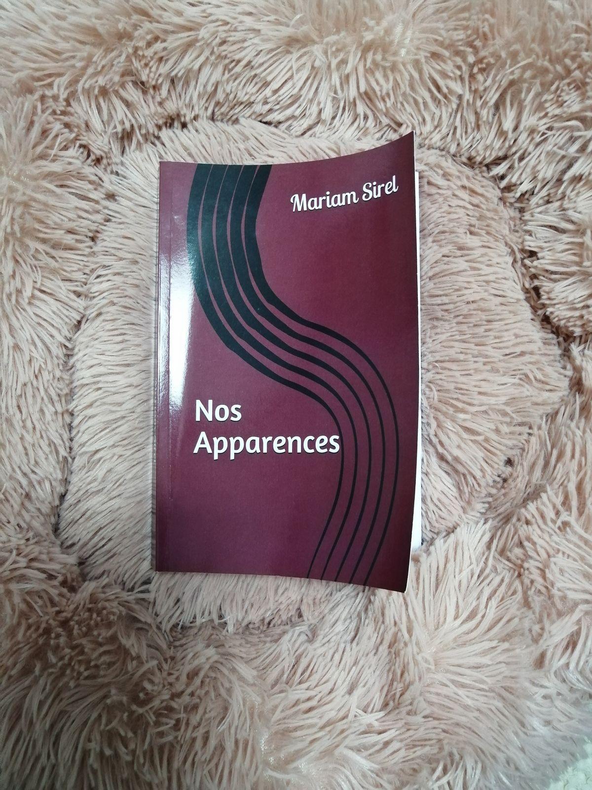 NOS APPARENCES de Mariam Sirel