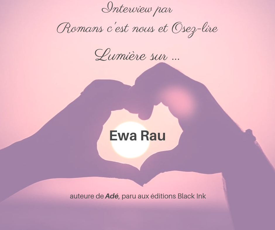 Interview Ewa Rau