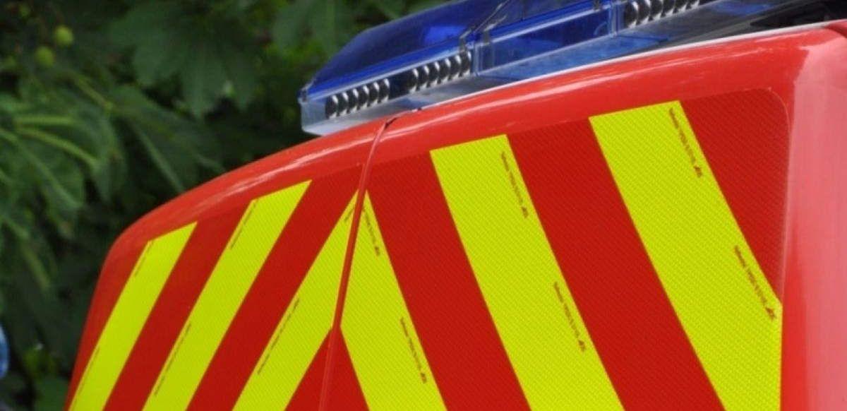 Occitanie : jeune pompier tué dans un incendie, onze de ses collègues en garde à vue