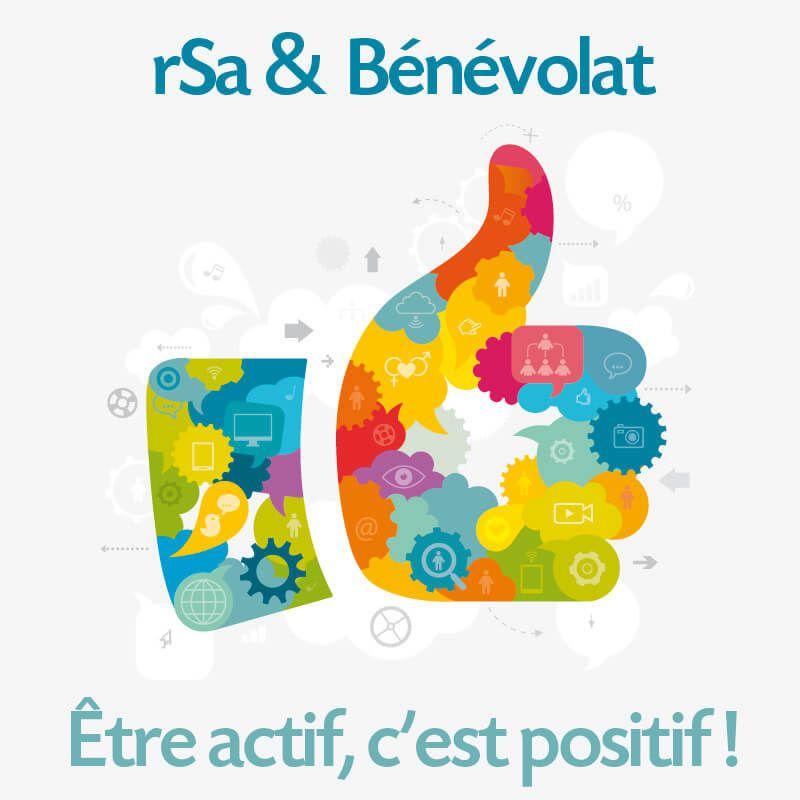 """RSA contre heures de bénévolat : le Conseil d'Etat dit """"oui"""" !"""