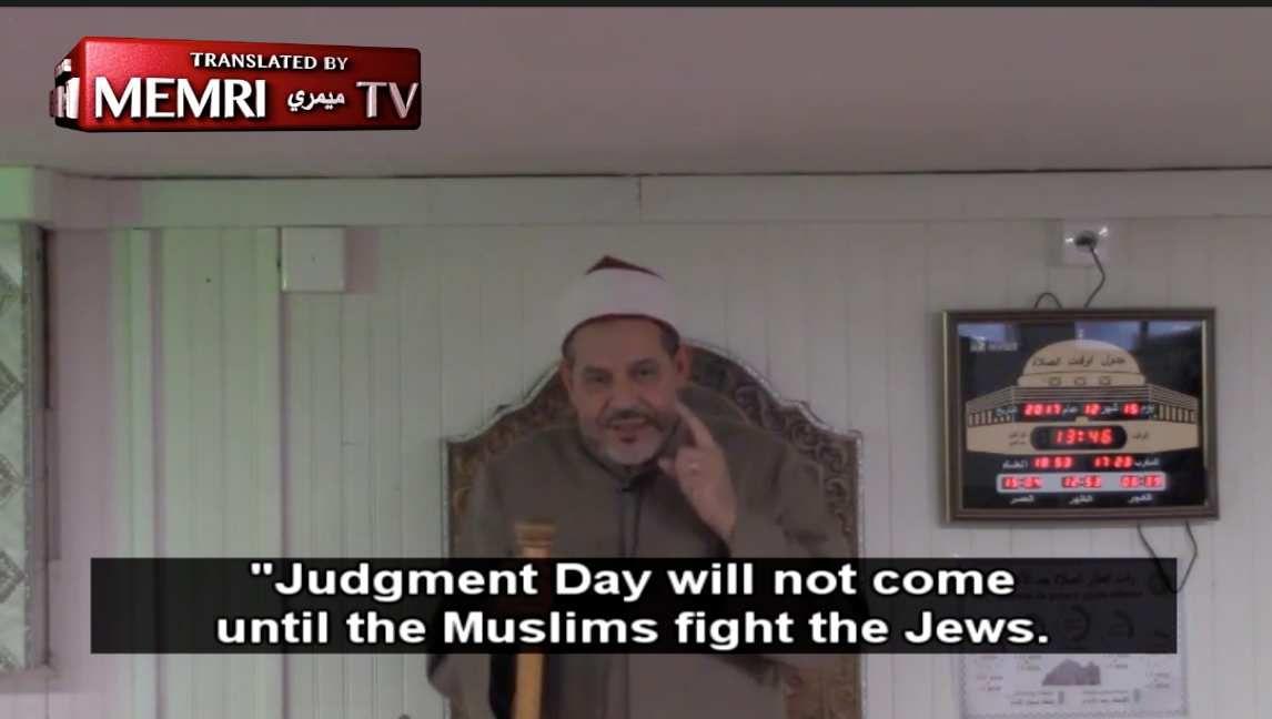 Toulouse : l'imam de la Grande Mosquée a t-il tenu des propos antisémites ?
