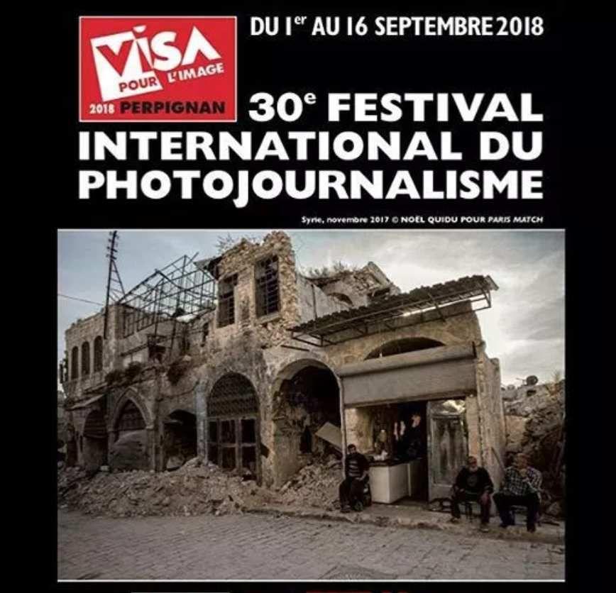 Visa pour l'Image : quand la ministre de la Culture Françoise Nyssen fait faux-bond