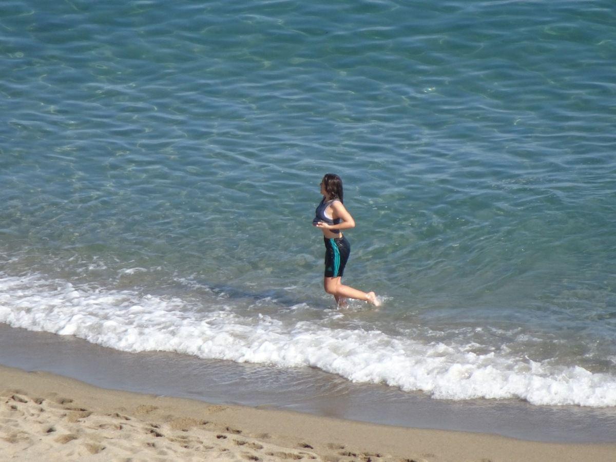 Il y a le ciel, le soleil et... la mer (2)