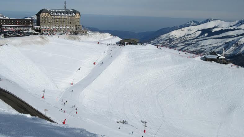 Pyrénées luchonnaises : une saison à un million d'euros... de déficit